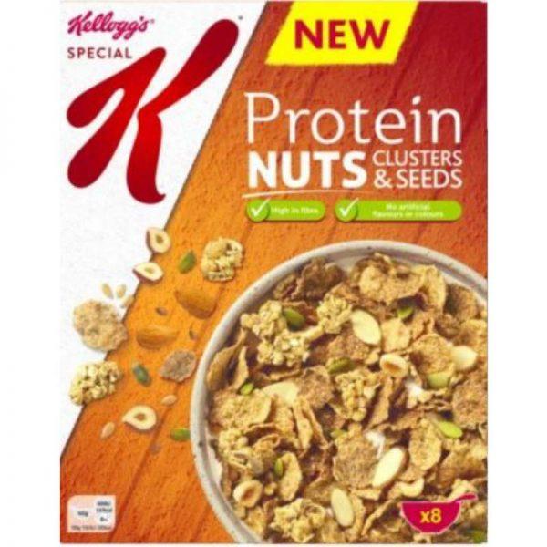 special k noten en zaden