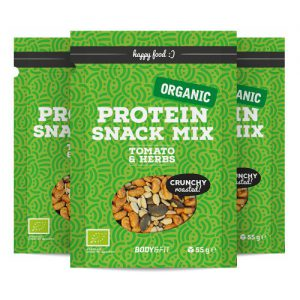 Protein Snack mix