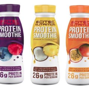 proteine smootie