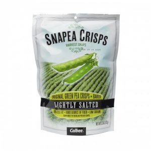 Snapea Crisps Eiwitrijke bonen