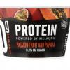 Melkunie Protein kwark passiefruit en Papaja